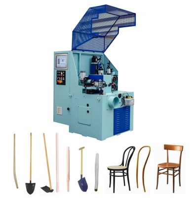 Rod milling Machine