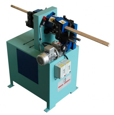 Wood rod milling machine- TA 30