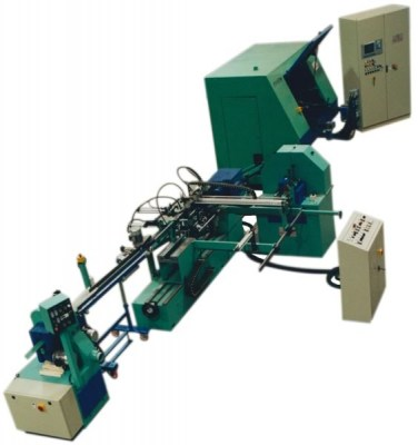 F14 CN line with double sander