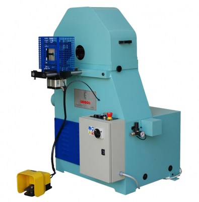 Wood end sanding machine – LE