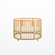 Machines for wooden baby cribs manufacturing