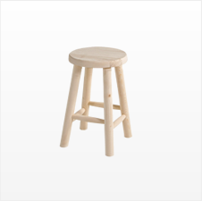 Machines for wooden stools manufacturing